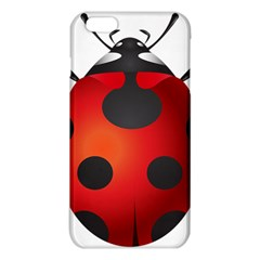 Ladybug Insects Iphone 6 Plus/6s Plus Tpu Case by BangZart