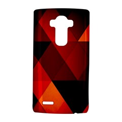 Abstract Triangle Wallpaper Lg G4 Hardshell Case