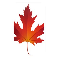 Autumn Maple Leaf Clip Art Memory Card Reader by BangZart