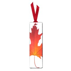 Autumn Maple Leaf Clip Art Small Book Marks by BangZart