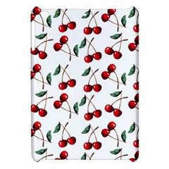 Cherry Red Apple Ipad Mini Hardshell Case by Kathrinlegg