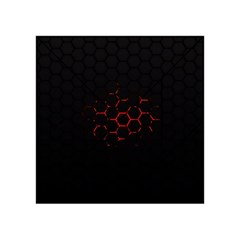 Abstract Pattern Honeycomb Acrylic Tangram Puzzle (4  X 4 ) by BangZart