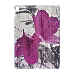 Vintage Style Flower Photo Apple Ipad Pro 10 5   Hardshell Case by dflcprints