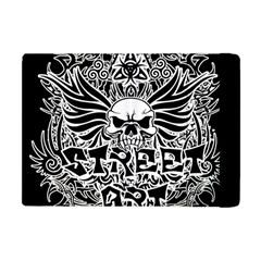 Tattoo Tribal Street Art Apple Ipad Mini Flip Case by Valentinaart