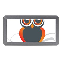 Owl Logo Memory Card Reader (mini)