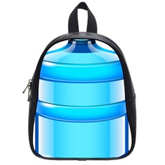 Large Water Bottle School Bags (small)