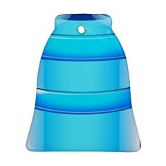 Large Water Bottle Ornament (bell)