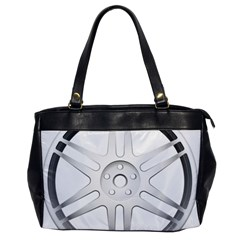 Wheel Skin Cover Office Handbags
