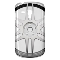 Wheel Skin Cover Galaxy S3 Mini by BangZart