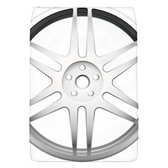 Wheel Skin Cover Flap Covers (s)  by BangZart