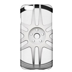 Wheel Skin Cover Apple Iphone 6 Plus/6s Plus Hardshell Case by BangZart