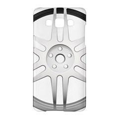 Wheel Skin Cover Samsung Galaxy A5 Hardshell Case