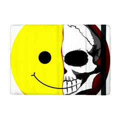 Skull Behind Your Smile Apple Ipad Mini Flip Case
