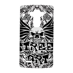 Tattoo Tribal Street Art Lg G4 Hardshell Case by Valentinaart