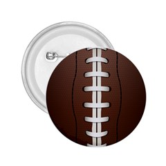 Football Ball 2 25  Buttons by BangZart