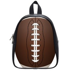 Football Ball School Bags (small)