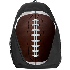 Football Ball Backpack Bag