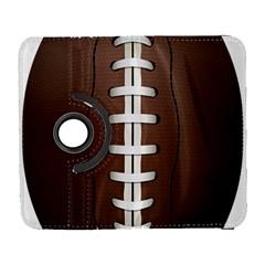 Football Ball Galaxy S3 (flip/folio)