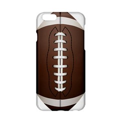 Football Ball Apple Iphone 6/6s Hardshell Case by BangZart