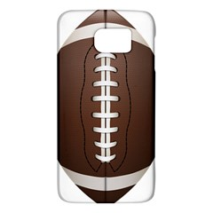 Football Ball Galaxy S6 by BangZart