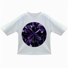 Amethyst Infant/toddler T Shirts