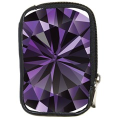 Amethyst Compact Camera Cases by BangZart