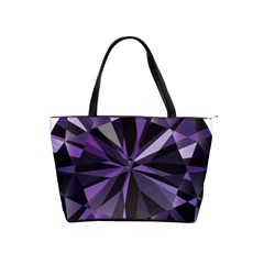 Amethyst Shoulder Handbags