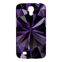 Amethyst Samsung Galaxy Mega 6 3  I9200 Hardshell Case by BangZart