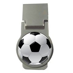 Soccer Ball Money Clips (round)  by BangZart