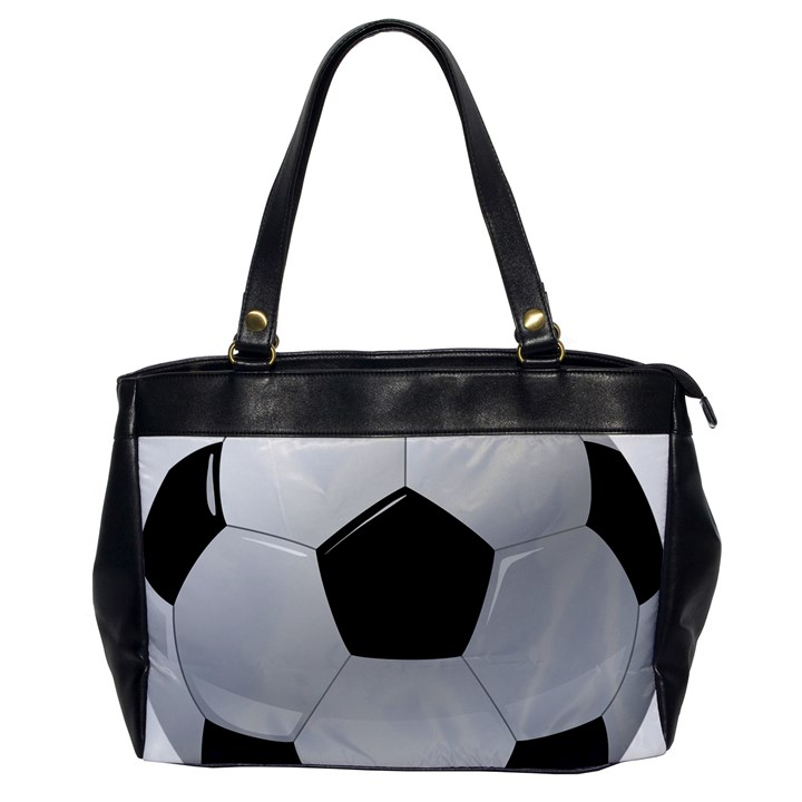 Soccer Ball Office Handbags
