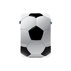 Soccer Ball Apple Ipad Mini Protective Soft Cases