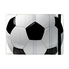 Soccer Ball Ipad Mini 2 Flip Cases
