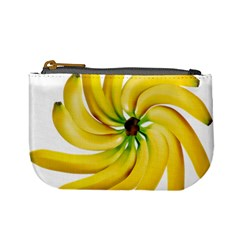 Bananas Decoration Mini Coin Purses
