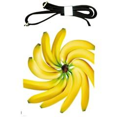 Bananas Decoration Shoulder Sling Bags