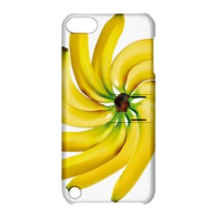 Bananas Decoration Apple Ipod Touch 5 Hardshell Case With Stand by BangZart