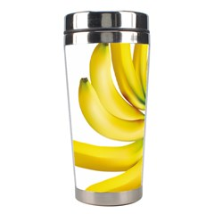 Bananas Decoration Stainless Steel Travel Tumblers by BangZart