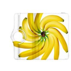 Bananas Decoration Kindle Fire Hdx 8 9  Flip 360 Case by BangZart