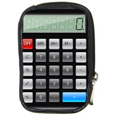 Calculator Compact Camera Cases by BangZart