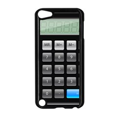 Calculator Apple Ipod Touch 5 Case (black)