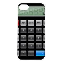 Calculator Apple Iphone 5s/ Se Hardshell Case