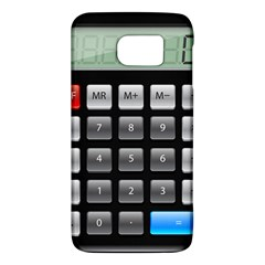 Calculator Galaxy S6