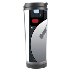 Computer Hard Disk Drive Hdd Travel Tumbler