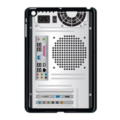 Standard Computer Case Back Apple Ipad Mini Case (black)