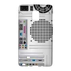 Standard Computer Case Back Galaxy Note Edge