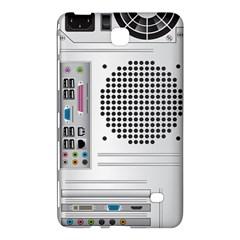 Standard Computer Case Back Samsung Galaxy Tab 4 (8 ) Hardshell Case