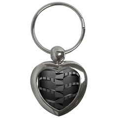 Tire Key Chains (heart)  by BangZart