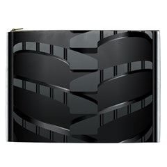 Tire Cosmetic Bag (xxl)  by BangZart