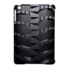 Tire Apple Ipad Mini Hardshell Case (compatible With Smart Cover) by BangZart