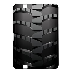 Tire Kindle Fire Hd 8 9  by BangZart