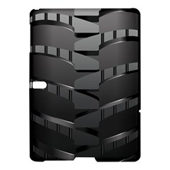 Tire Samsung Galaxy Tab S (10 5 ) Hardshell Case  by BangZart